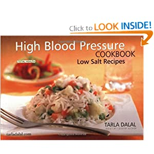 Click to buy Dash Diet Guidelines: High Blood Pressure Cook Book/Low Salt Recipes  from Amazon!