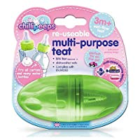 chillipeeps パックチューチュー ZK-PC-GNの商品イメージ