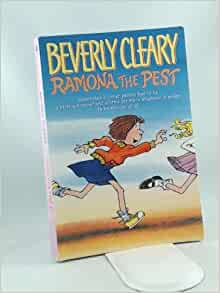 Ramona the Pest: Beverly Cleary: 9789992986943: Amazon.com ...
