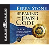 Breaking the Jewish Code - Audiobook