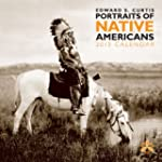 Curtis, Edward S: Portraits Of Native...