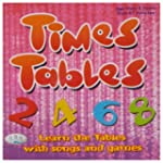 Times Tables: Learn the Tables with S...