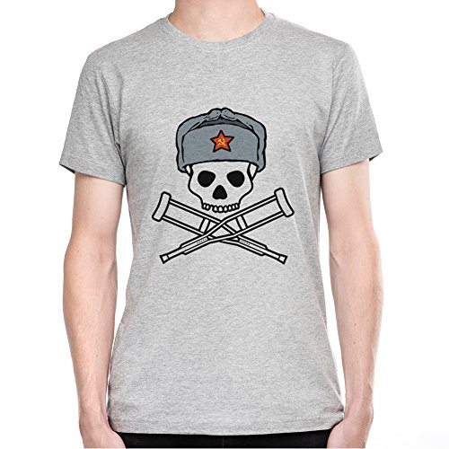 Communist Jackass T-Shirt - Uomo - Large