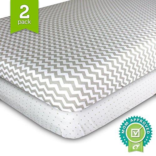 Portable Crib Bedding Amazon