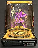 Razor Ramon Autographed WWE Defining Moments WWE Toy Wrestling Action Figure (MAB - SHALL2)