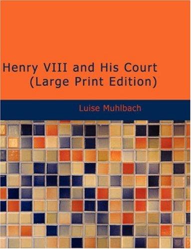 Enrique VIII y su corte