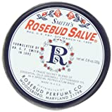 Rosebud Salve Lip Balm (0.8 oz. Tin)