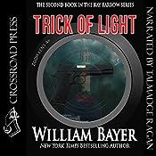 Trick of Light: A Kay Farrow Novel, Book 2 | William Bayer