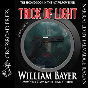 Trick of Light Audiobook