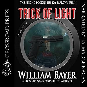 Trick of Light Audiobook