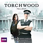Torchwood: Fallout | David Llewellyn