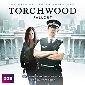 Torchwood: Fallout Radio/TV Program