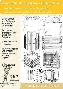 kompost komposter selber bauen 469 patente zeigen wie software. Black Bedroom Furniture Sets. Home Design Ideas