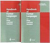 img - for Handbook of Formal Languages: Volume 1 Word, Language, Grammar book / textbook / text book