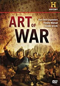 The Art of War [DVD]