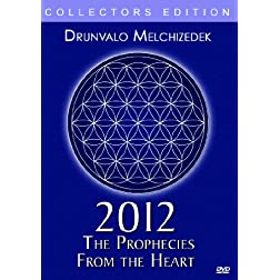 2012 - The Prophecies of the Heart