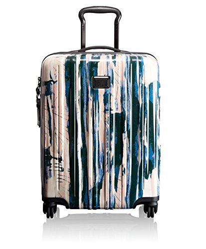 Tumi V3 Continental Carry-on 41 L, Waterfall Stripe (Multicolour) - 0228061WTP
