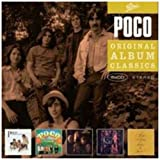 Original Album Classics: Pickin' Up The Pieces / Poco / Crazy Eyes / From The Inside / A Good Feelin' To Knowby Poco
