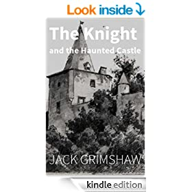 The Knight and the Haunted Castle