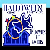 Halloween Ghost Party Music