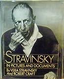 Stravinsky (0671243829) by Vera Stravinsky