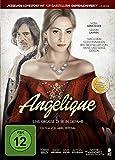 DVD Cover 'Angélique - Eine große Liebe in Gefahr (Prädikat: Besonders wertvoll)