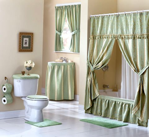 Double Shower Curtain Rod - Home & Garden - Compare Prices
