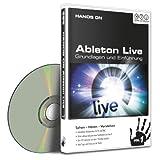 """Hands on Ableton Live Vol. 1 - Grundlagen und Einf�hrung (DVD-ROM) (PC + MAC)von """"DVD Lernkurs"""""""