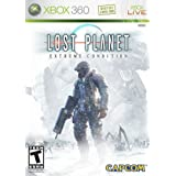 Lost Planet: Extreme Condition - Xbox 360