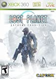 Thumbnail image for Lost Planet: Extreme Condition Reviews