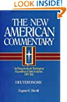 Deut Eronomy: Vol 4 (The New American...