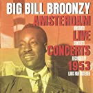 Amsterdam Unissued Live Concerts 1953