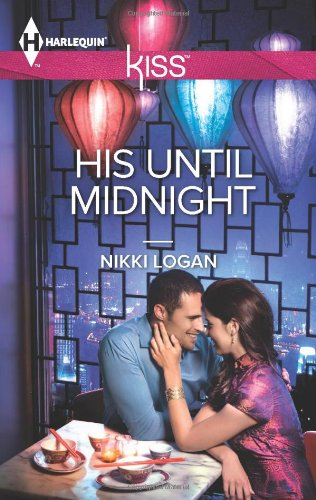Image of His Until Midnight (Harlequin Kiss)