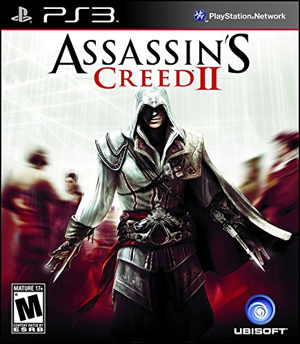 Assassin's Creed II - Greatest Hits edition - Playstation 3 (Refurbished Ps 2 Console compare prices)