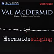 The Mermaids Singing | Val McDermid