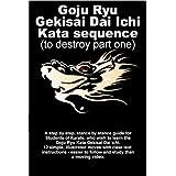 Goju Ryu Gekisai Dai Ichi Kata Sequence