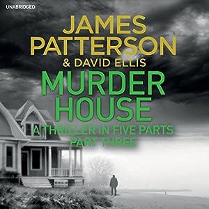 Murder House: Part Three Audiobook