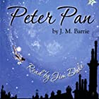 Peter Pan (       UNABRIDGED) by J.M. Barrie Narrated by Jim Dale