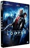 echange, troc Looper - Boîtier métal [Blu-ray]
