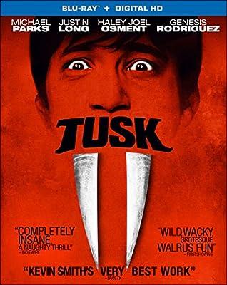 Tusk [Blu-ray]