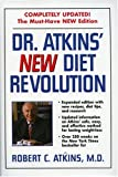 Dr. Atkins' New Diet Revolution, Revised Edition (1590770021) by Atkins, Robert C.