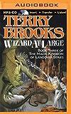 Wizard at Large (Landover Series)