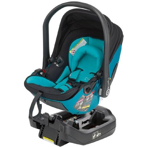 Kiddy Evolution Pro Infant Car Seat & Base - Hawaii - 1