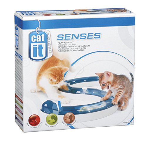 Catit-50730-Senses-Spielschiene-fr-Katzen