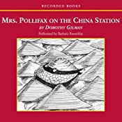 Mrs. Pollifax on the China Station | [Dorothy Gilman]
