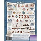 OESD Embroidery Machine Designs CD MOST WANTED VOL 1