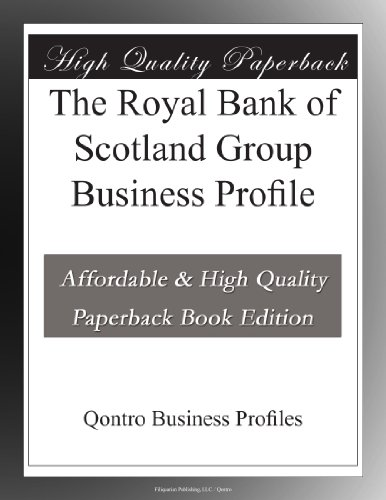 the-royal-bank-of-scotland-group-business-profile