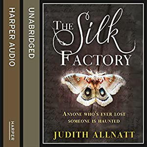 The Silk Factory Audiobook