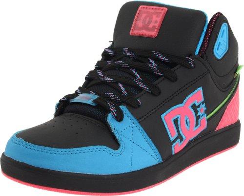 DC Women's Universitymid Action Sports Shoe