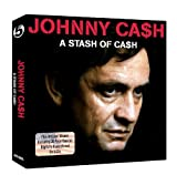 echange, troc Johnny Cash - A statsh of Cash